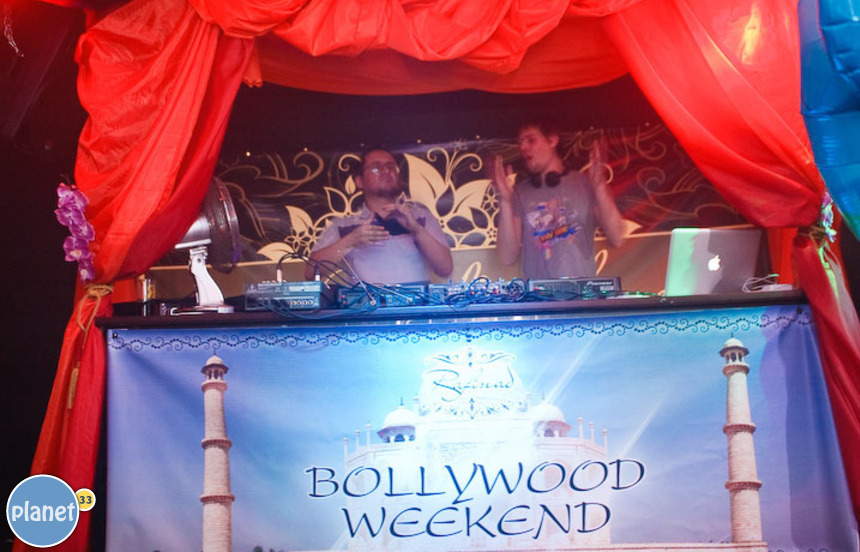Bollywoodweekend